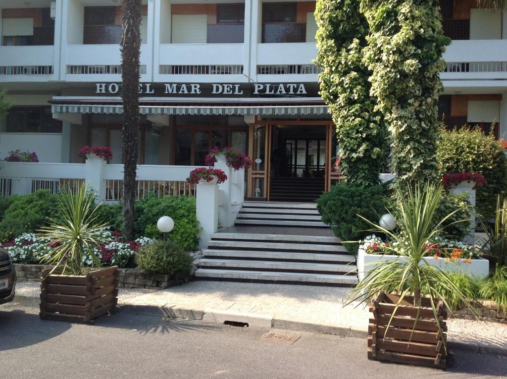 Hotel Mar del Plata