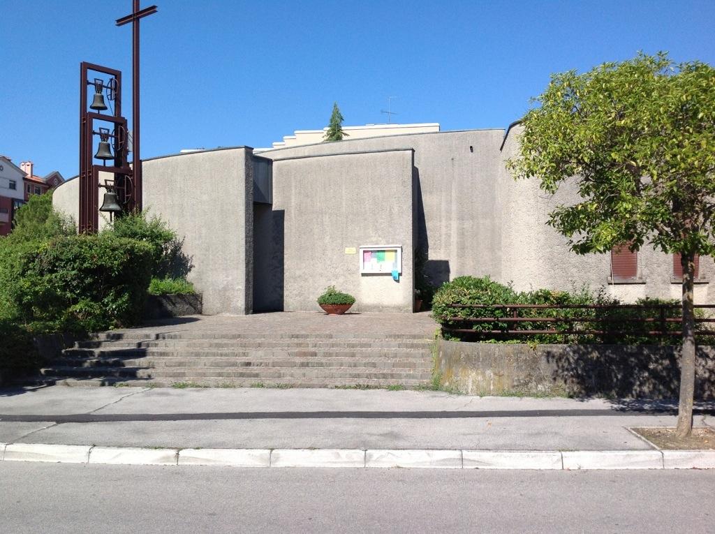 Chiesa di San Grisogono