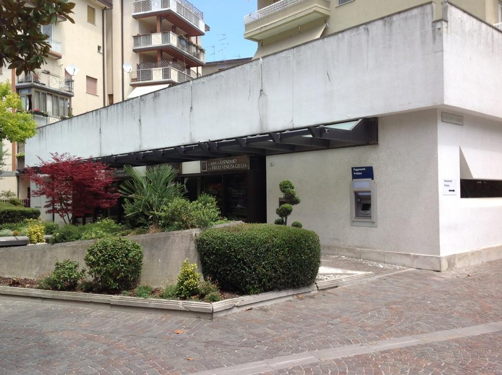 Cassa di Risparmio del Friuli Venezia Giulia