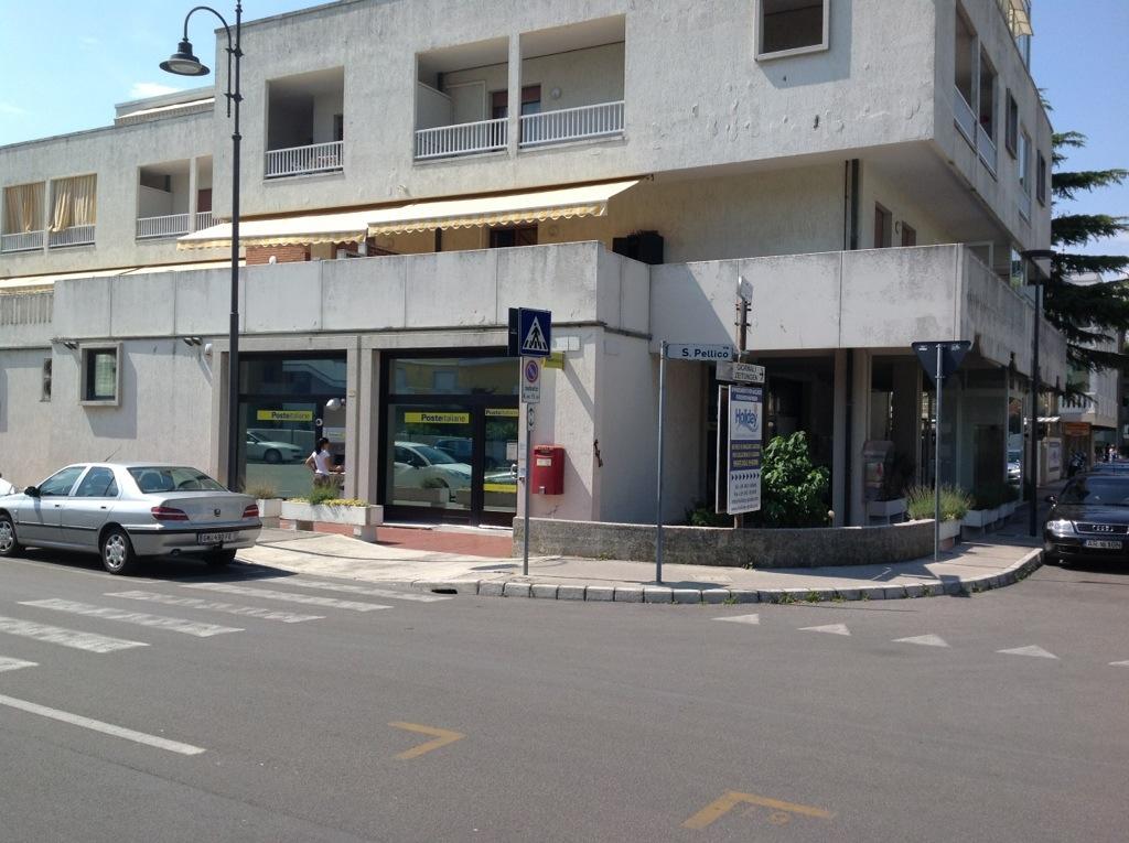 Ufficio Postale Grado Città giardino