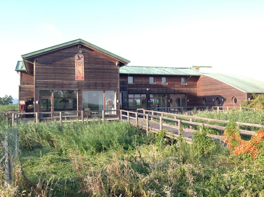 Osservatorio naturale del Caneo