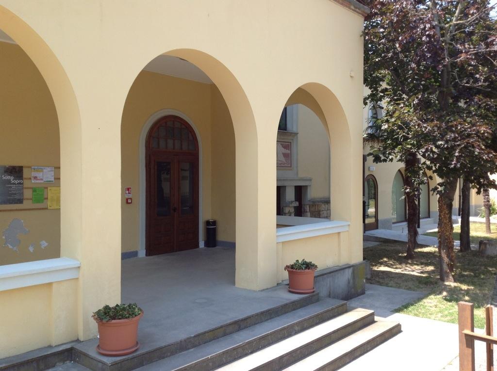 Auditorium/teatro Biagio Marin