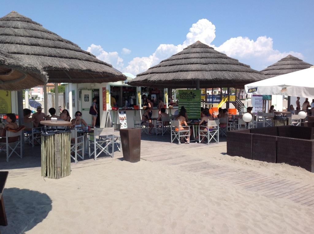 Stabilimento balneare Tivoli