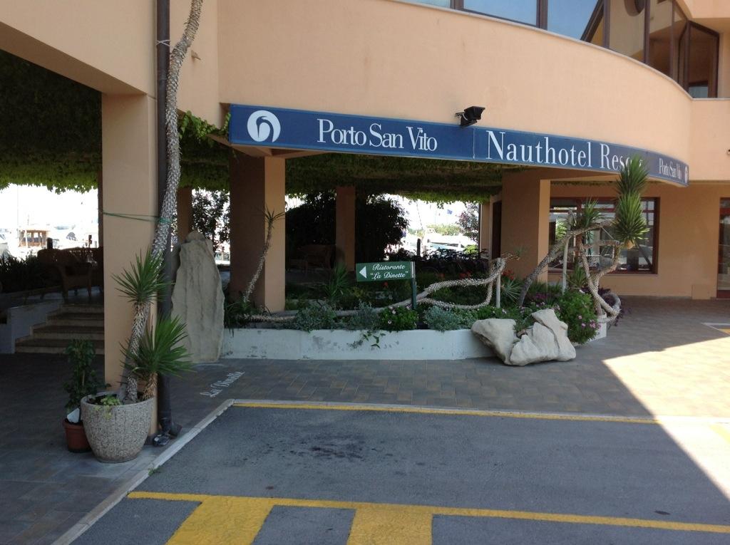 Hotel Nauthotel