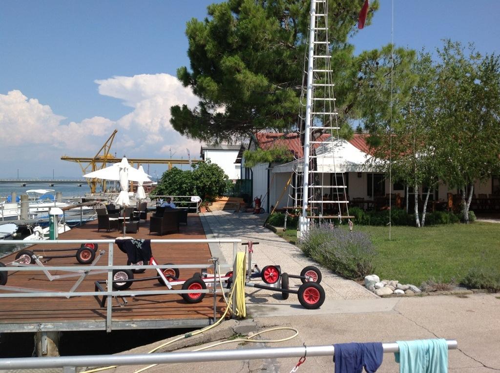 Centro nautico Lega Navale Italiana